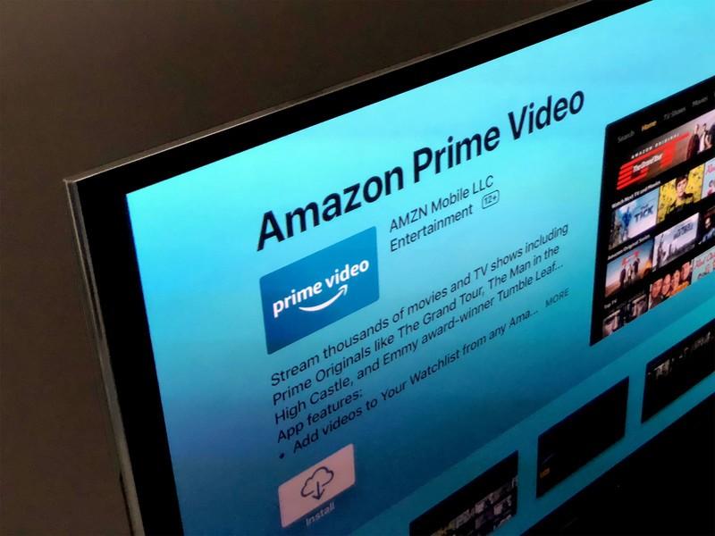 ¿Cómo puedo ver Amazon Prime Video en la tele?