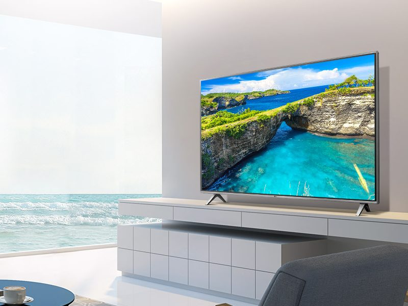 LG 55UK6500PLA, un nuevo televisor de gama media ideal