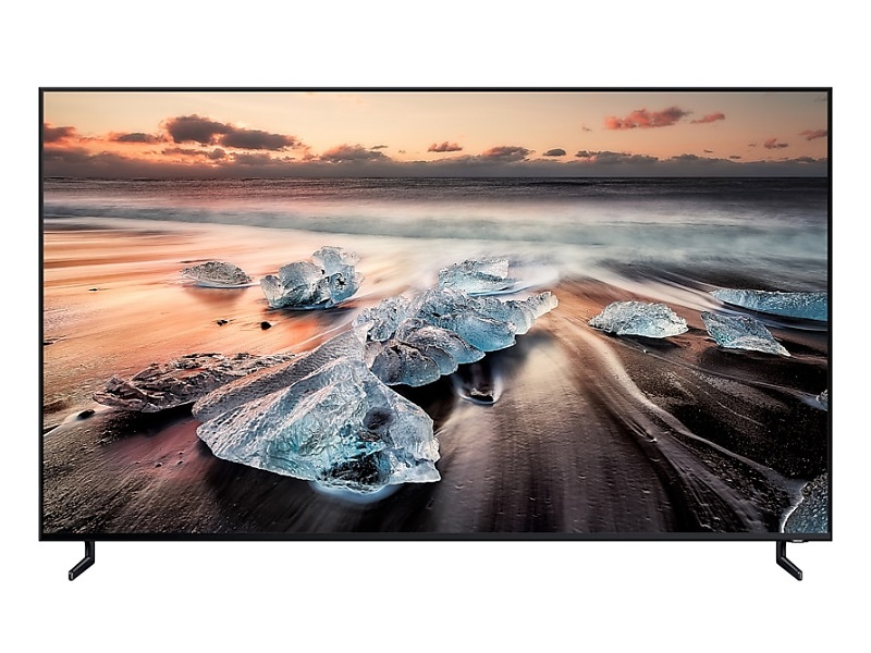 Samsung QE75Q900R, ya puedes acceder a un increíble TV 8K