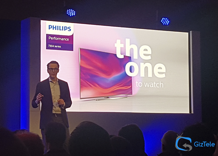 Philips The One