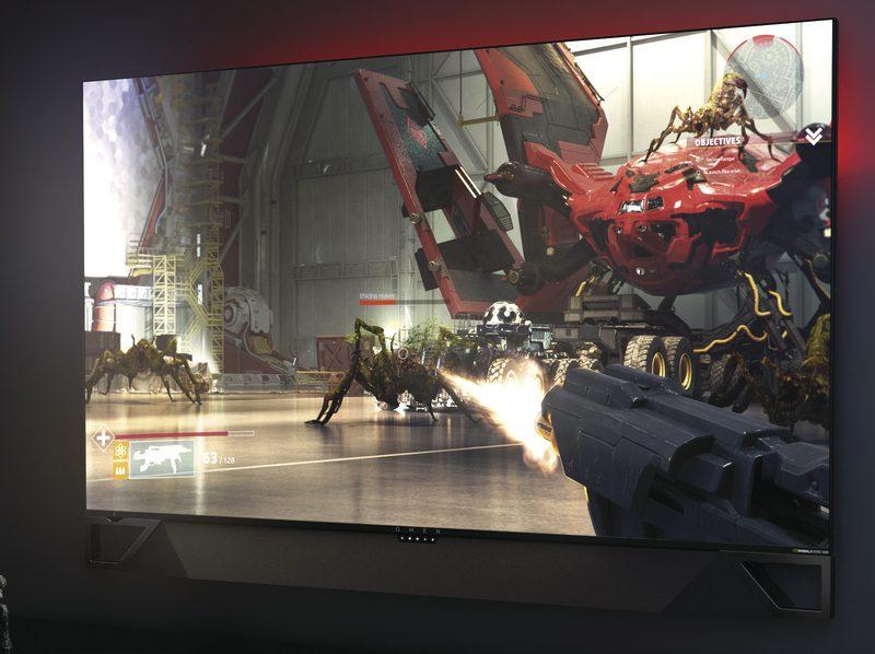 #CES19: Tenemos muchas novedades en monitores HP