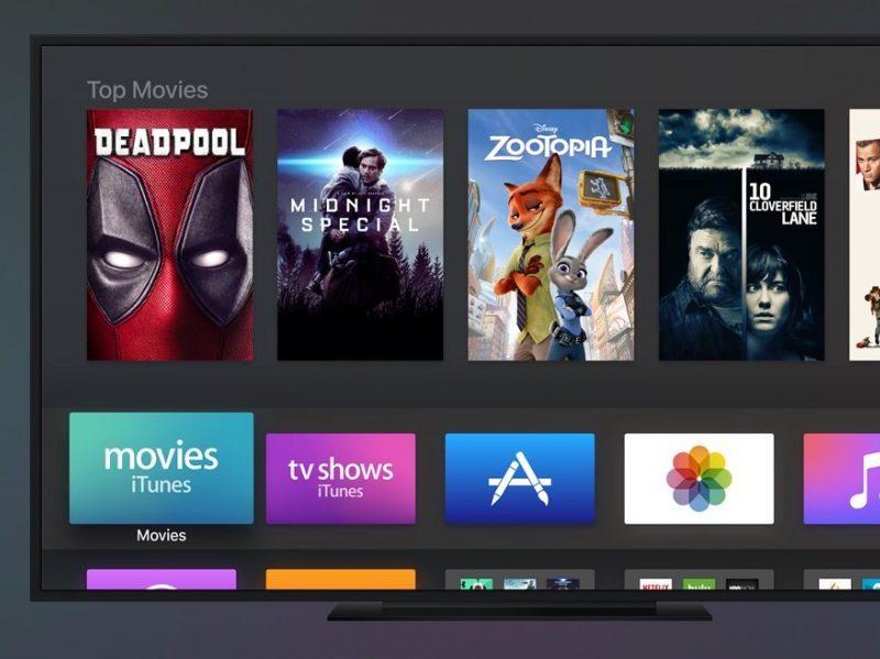 Te enseñamos a usar el modo oscuro en Apple TV