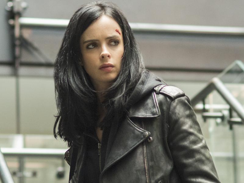 Se cancelan las series de Marvel en Netflix