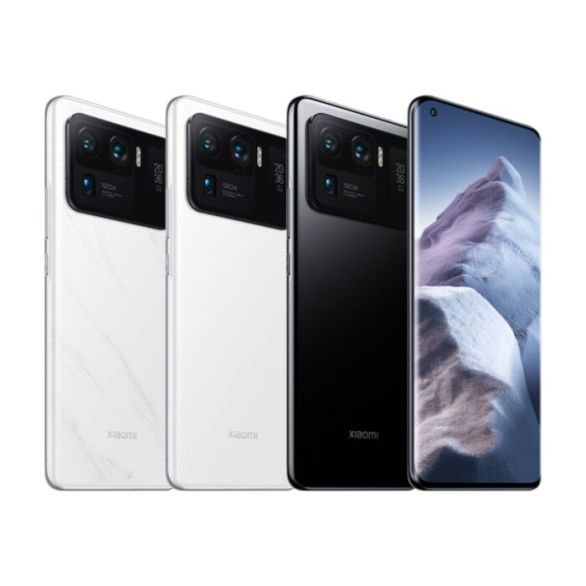 Buy Xiaomi Mi 11 Ultra 5G Phone - Giztop