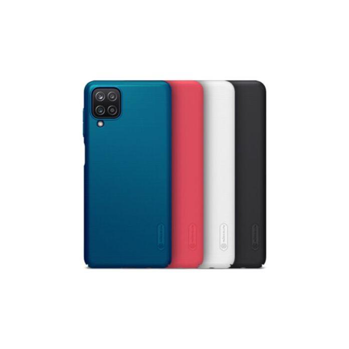 Samsung Galaxy A12 Case Nillkin Protective Cover
