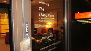 The Living Room, A Community Crisis Respite Program