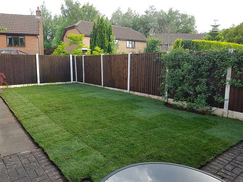 turf-garden