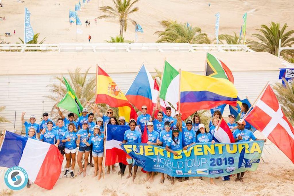 GKA Freestyle World Cup Fuerteventura 2019