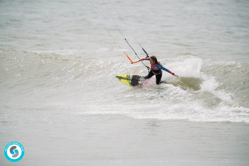GKA Kite World Cup Dakhla Waves