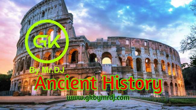 Prehistoric Age In India - Ancient India History Notes