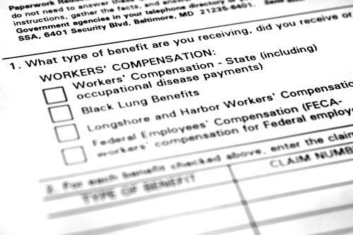 fayetteville workers compensation lawyer