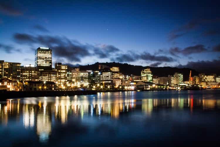 न्यूजीलैंड के बारे में खास - Special in New Zealand in Hindi