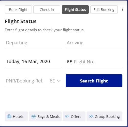 PNR से प्राप्त जानकारी