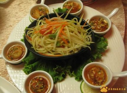 泰和村泰式餐廰|台北美食︱美食王國
