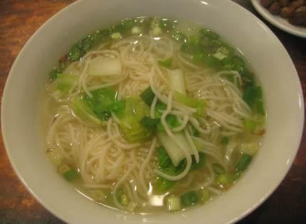 熊記麵食|台北美食︱美食王國