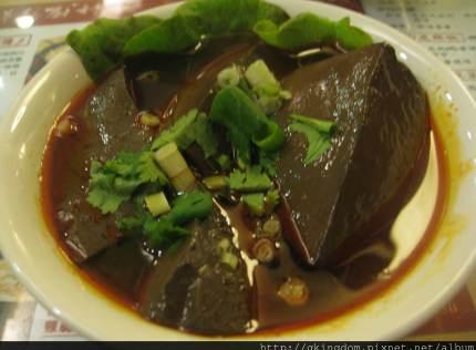 蜀山饌鮮熬麻辣麵 新北林口美食︱美食王國