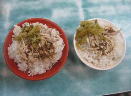 盛馨小吃店 新北林口美食︱美食王國