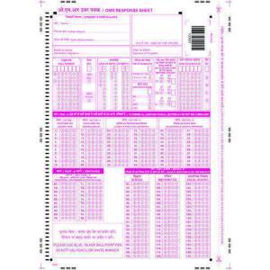 polytechnic-omr-sheet