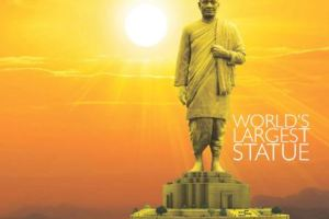 Top 10 Things You Need To Know About The Statue of Unity