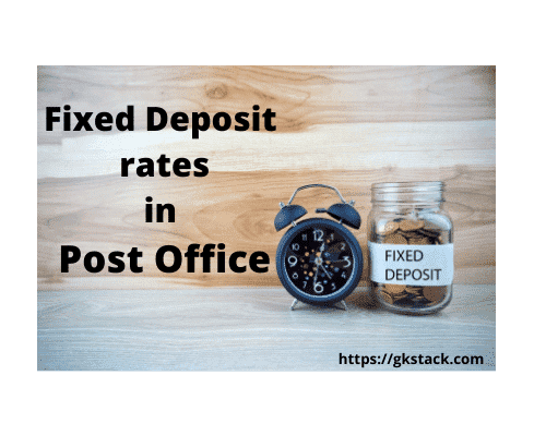 Fixed-Deposit-rates-in-Post-office