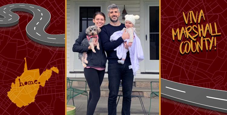 Viva Marshall County Christian Turak and Family