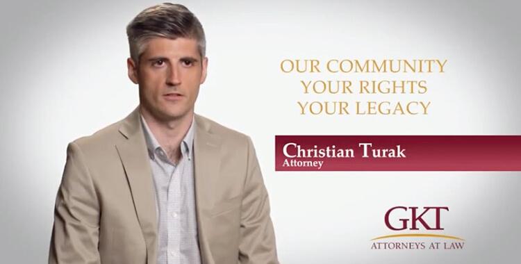 Christian Turak Video Thumbnail