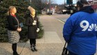 WTOV 9 Interviews Teena Miller