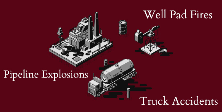 Oil and Gas Accidents