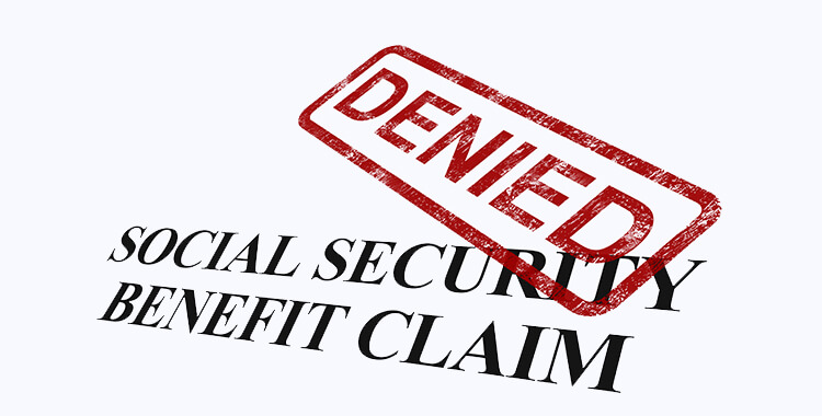 Denied Social Security