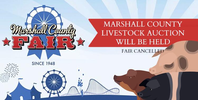 Marshall County Fair