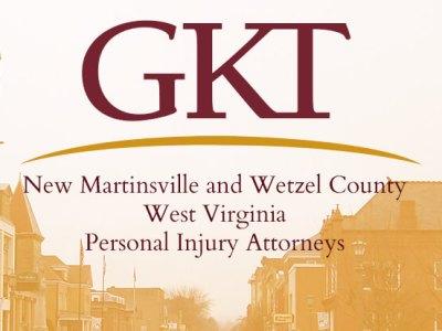 New Martinsville West Virginia Attorneys