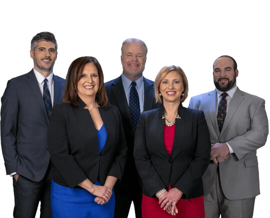 Saint Clairsville Social Security Attorneys