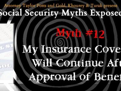Myth #12