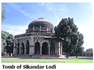 double dome feature in indo islamic architecture general knowledge