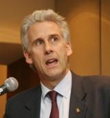 Professor Peter Langhorne