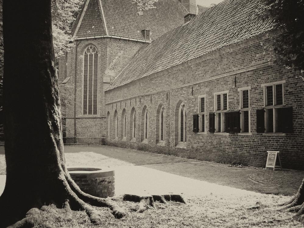 Klooster Ter Apel (2006)