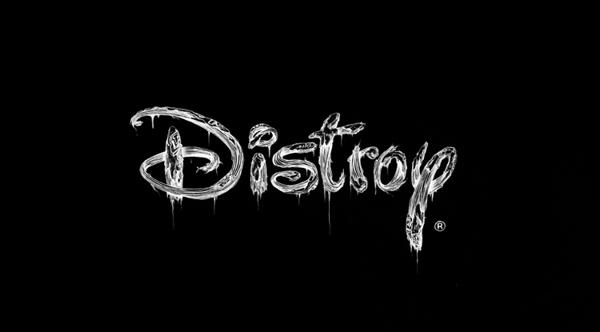 Distroy - PEZ