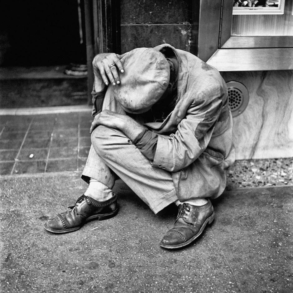 September 1953. New York, NY