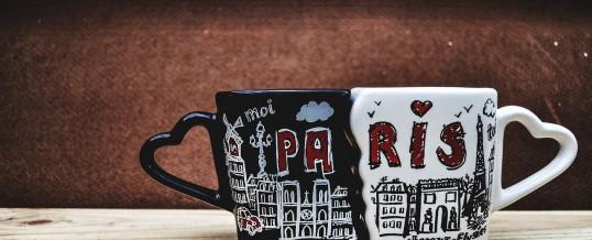 Notre parfum festif : le Café Parisien