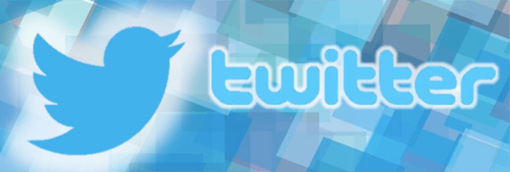 Twitterロゴ