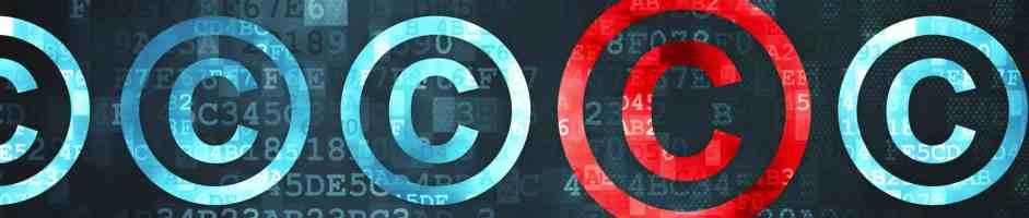 Copyright, Patent & Trademark
