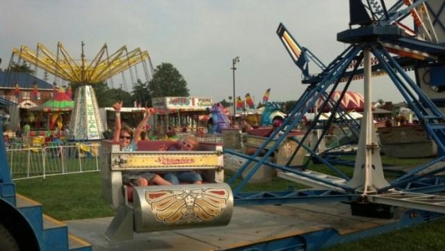 Walkersville Carnival