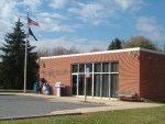 Walkersville Post Office