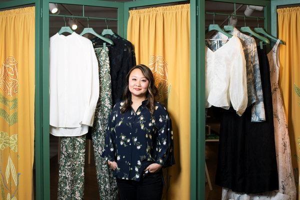 Annie WU - Directrice Diversité H&M