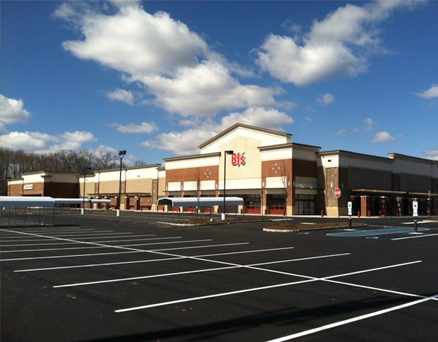 Commerce Center Bj S Gladstone Design Inc Gladstone