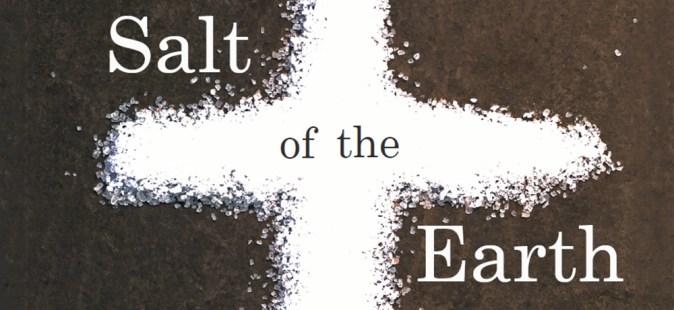 Salt of the earth image @randomnestfamily