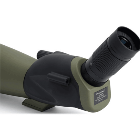 Celestron Ultima 100 Spotting Scope