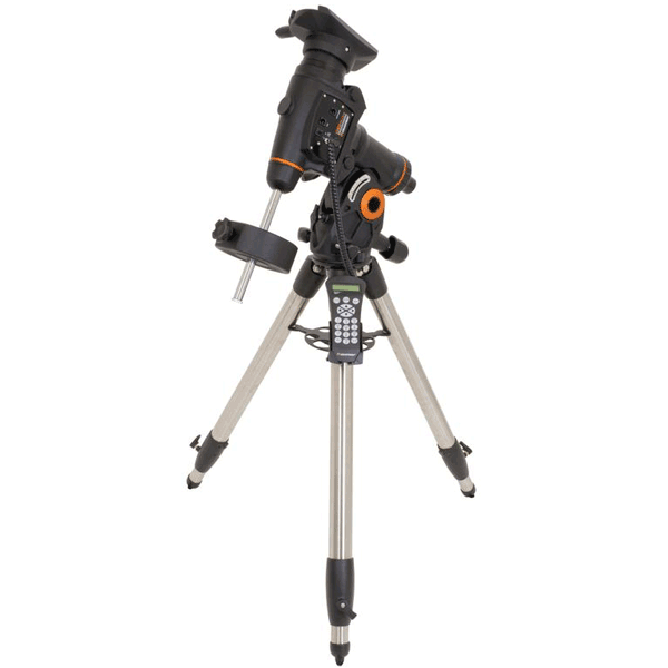Celestron CGEM DS Goto EQ Mount