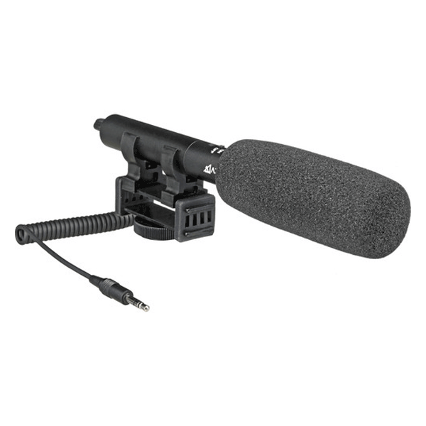 Azden SMX-10 Stereo Video Microphone
