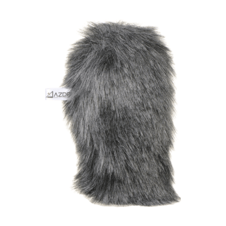 Azden SWS-15 Faux Furry Windshield Cover